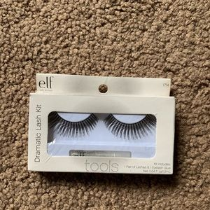 ELF Dramatic Faux Eyelash Kit